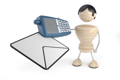send an international text message online for free
